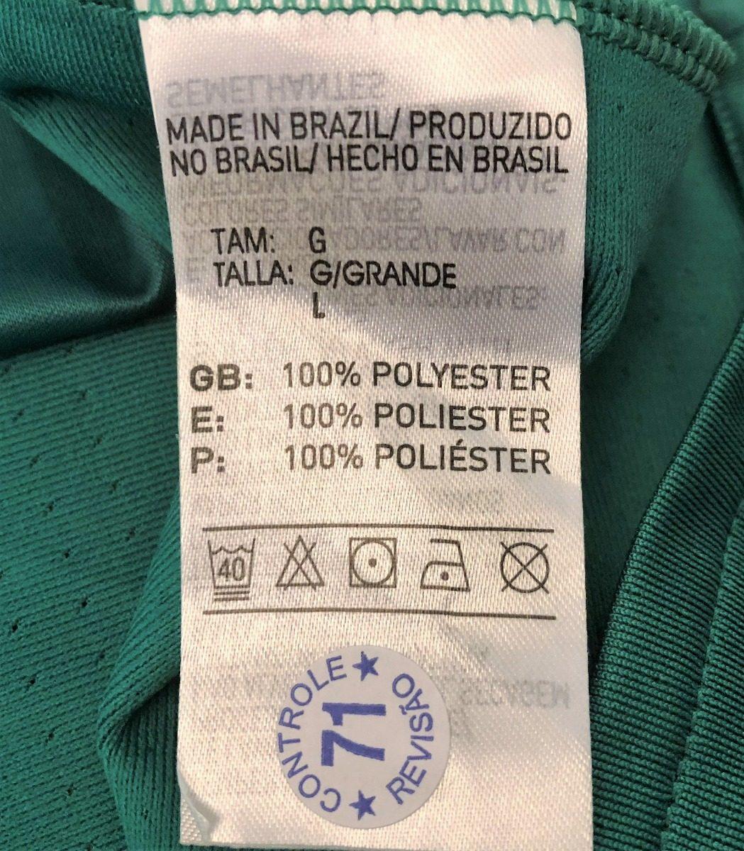 d71493994e8be camisa do palmeiras usada jogo libertadores 2017 borja  9. Carregando zoom.