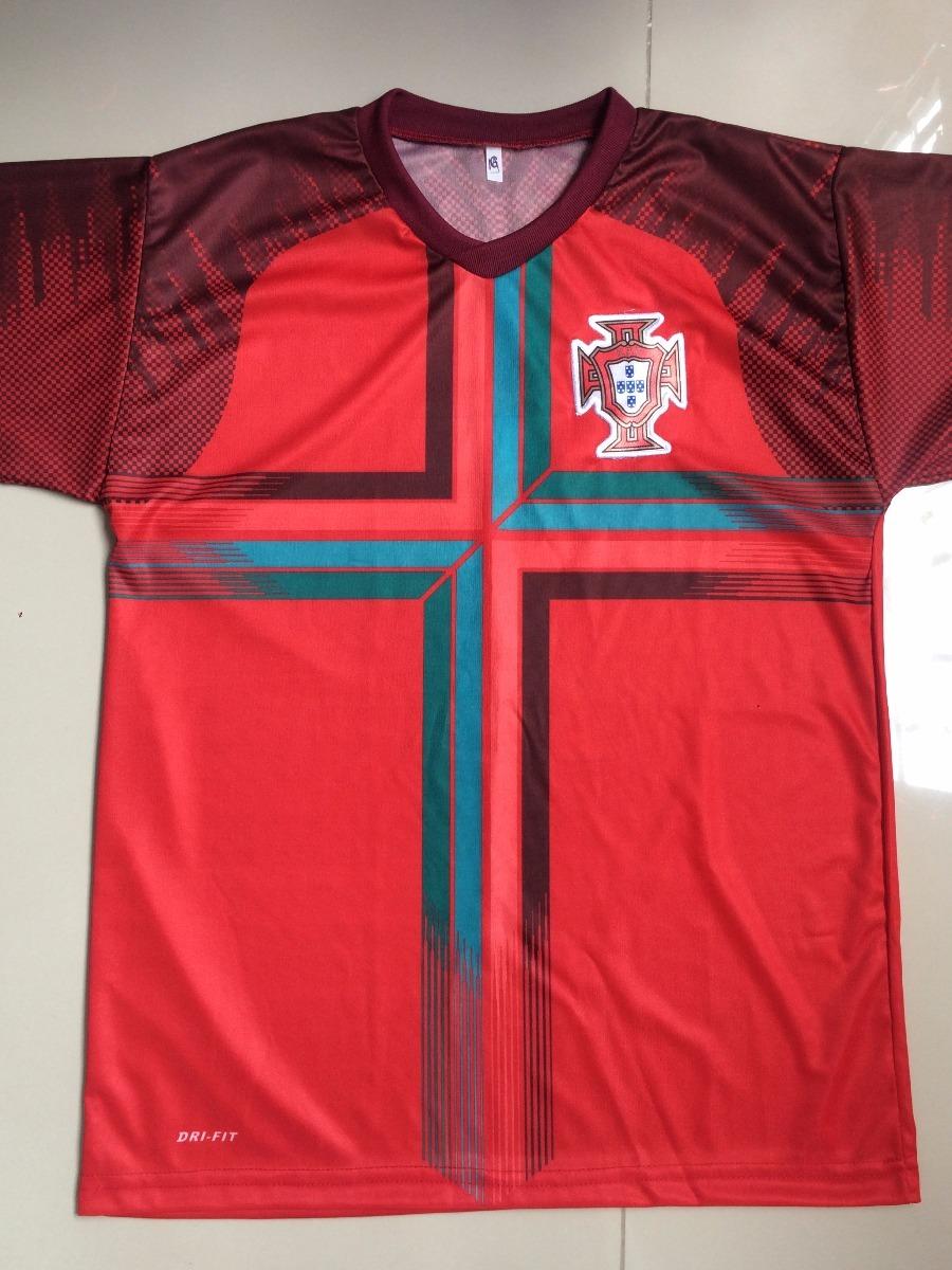 12b6cced06 camisa do portugal vermelha 2017 barata. Carregando zoom.
