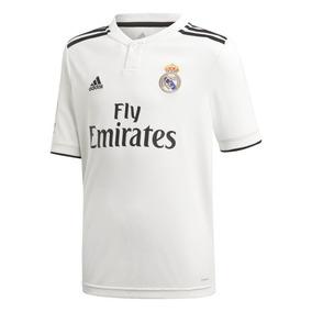 82cbf6a1e61 Camisa Real Madrid 2018 - Futebol no Mercado Livre Brasil