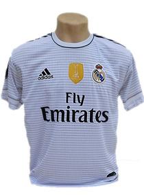 daf6678c8 Camisa De Time Barata - Camisas de Futebol no Mercado Livre Brasil