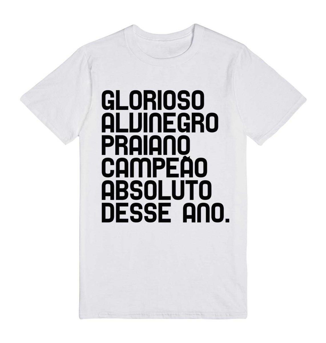 9a2bd4ad8b Camisa Do Santos Glorioso Alvinegro - Camiseta Do Santos - R  29