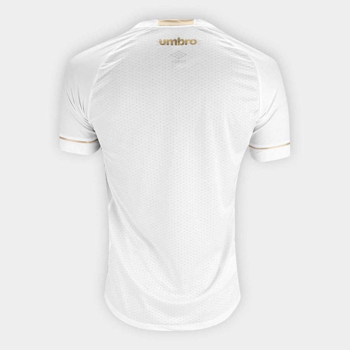 camisa do santos oficial lançamento 2018 2019. Carregando zoom. e3d504bfc55cd