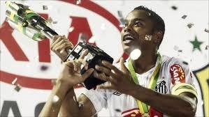 1ecc005ce8 Camisa Do Santos Seara            Robinho - R  160