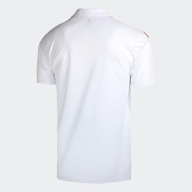 Camisa Do São Paulo Nova 2018 Frete Gratis Tricolor Original - R ... f9e48596fc111