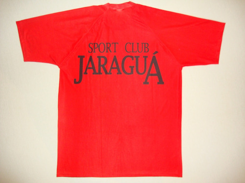 camisa do sport club jaragua - santa catarina - futebol