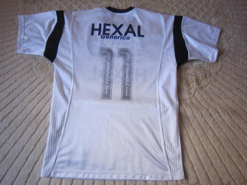 camisa do sport do ano 2003