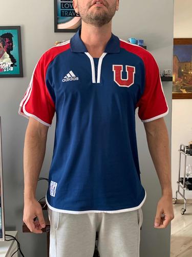 camisa do universidad do chile, anos 2000, clássica ori