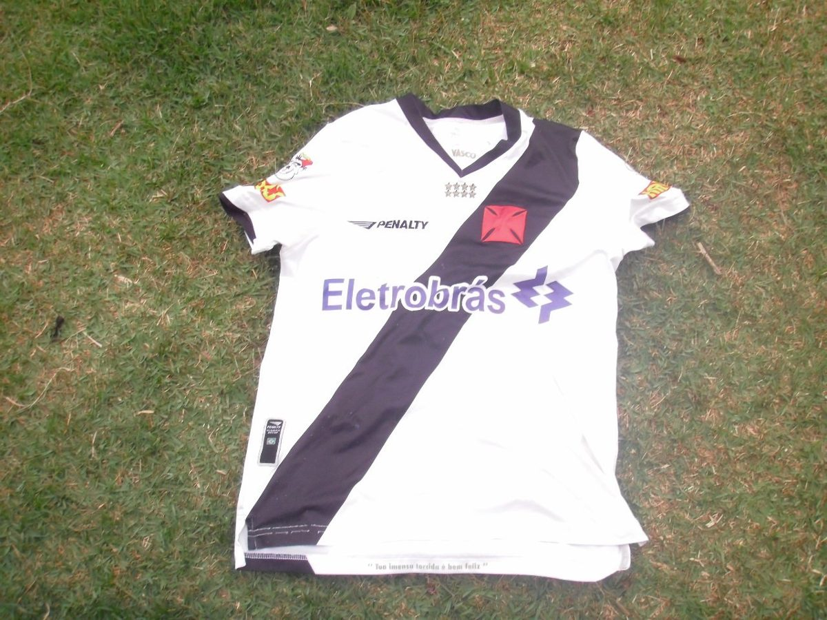 5c9be5825e camisa do vasco 2011 scudetto copa do brasil. Carregando zoom.