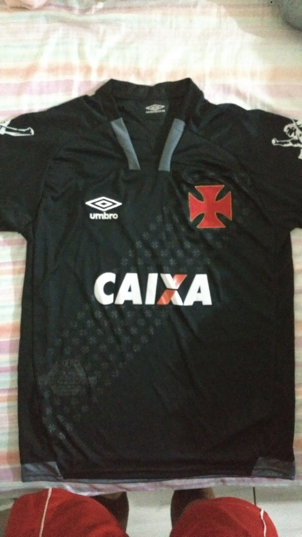 57ac87c66a camisa do vasco 3 uniforme. Carregando zoom.