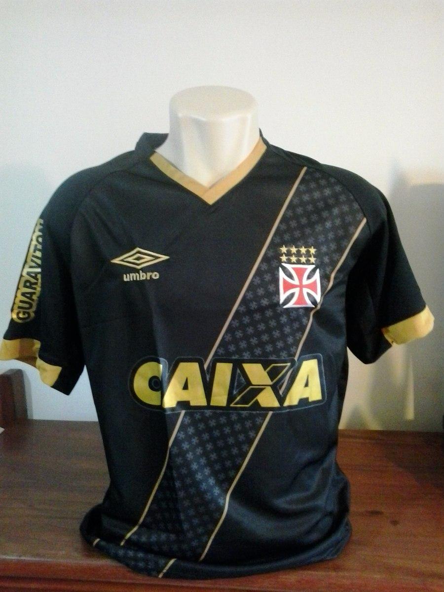 5433543bcfbef Camisa Do Vasco Da Gama 2014 2015 Pronta Entrega Lançamento - R  65 ...