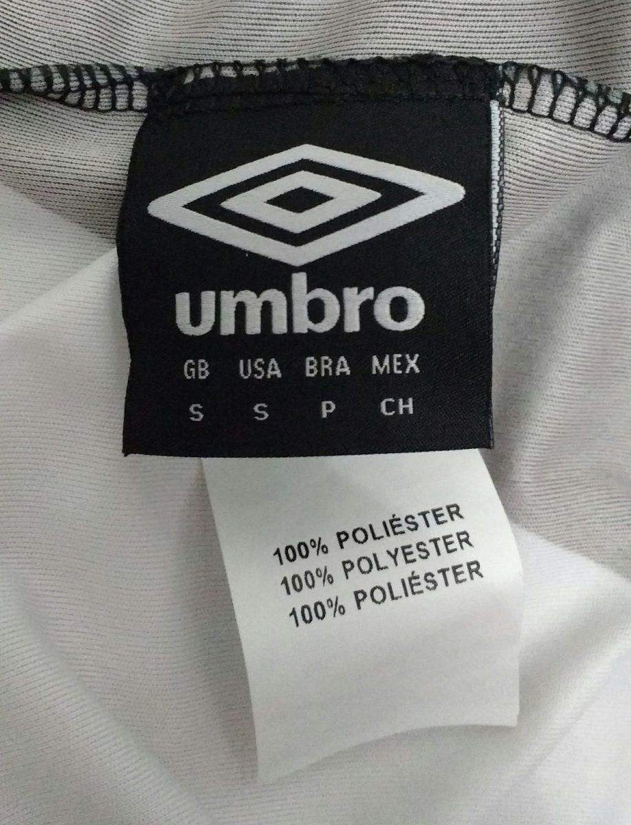 camisa do vasco da gama de 2014 original umbro anti racismo. Carregando  zoom. 5e1344891a120