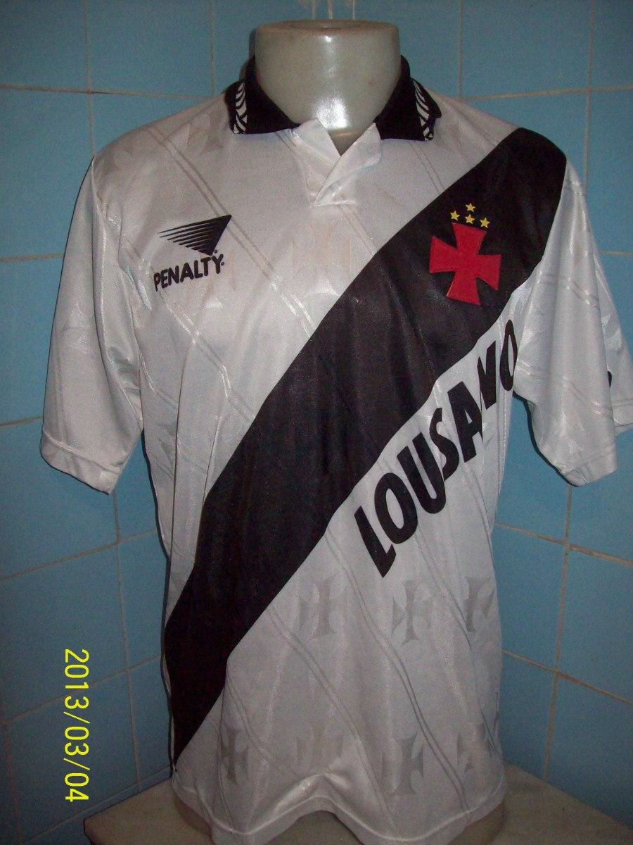 camisa do vasco da gama n 7 penalty anos 90. Carregando zoom. 4795f41c4da68