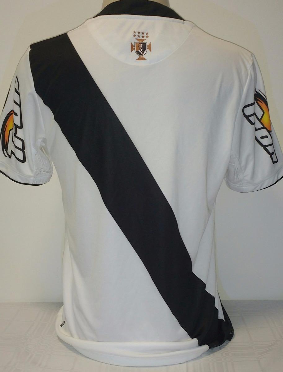 c94368a457 camisa do vasco de 2014 original umbro anti racismo - 99. Carregando zoom.