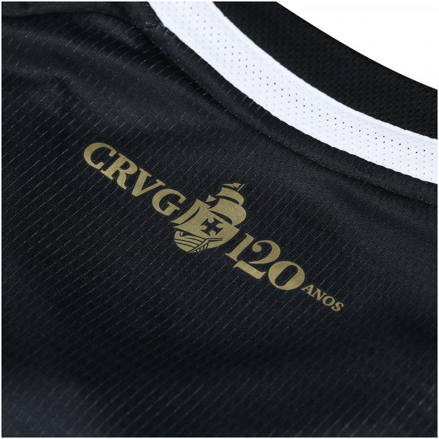 camisa do vasco goleiro cinza lançamento nova todos modelos. Carregando  zoom. 21de16d90ebb1