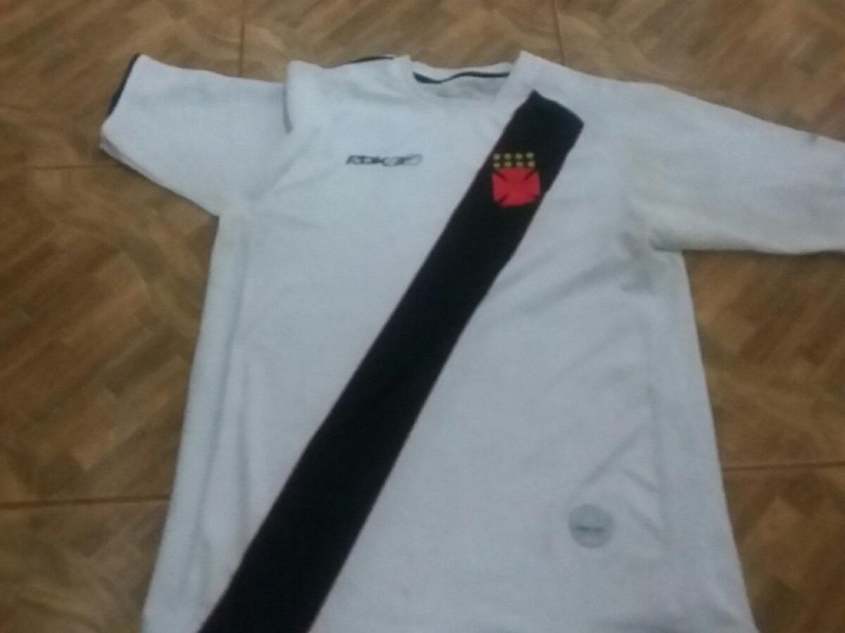Camisa Do Vasco Reebok - R  45 bf60e7f6adaf0