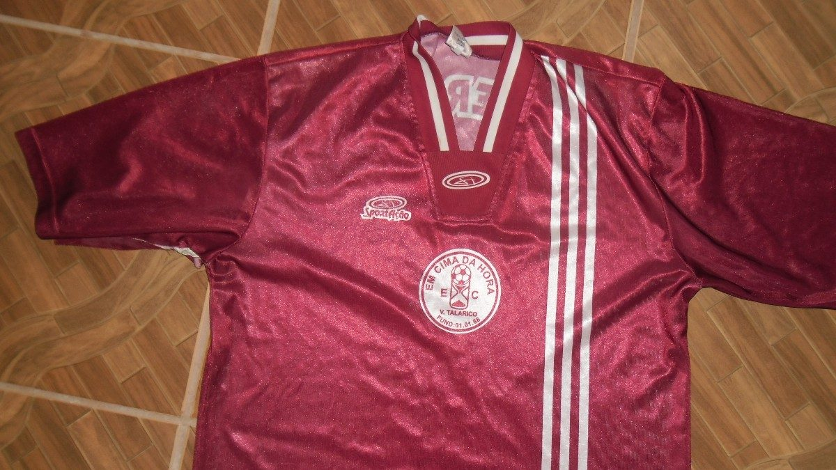 camisa do vila talarico futebol clube. Carregando zoom. 9f9b95b0d5ac7