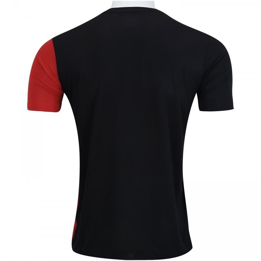 camisa do vitória aquecimento 2017 topper - masculina. Carregando zoom. fe1c62a2f715a