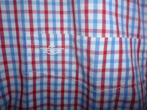 camisa  dockers  nuevo  talla l