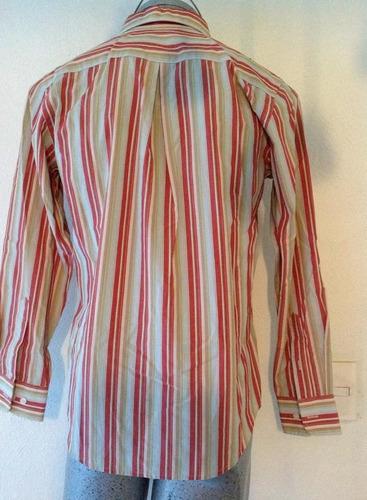 camisa dockers  talla s