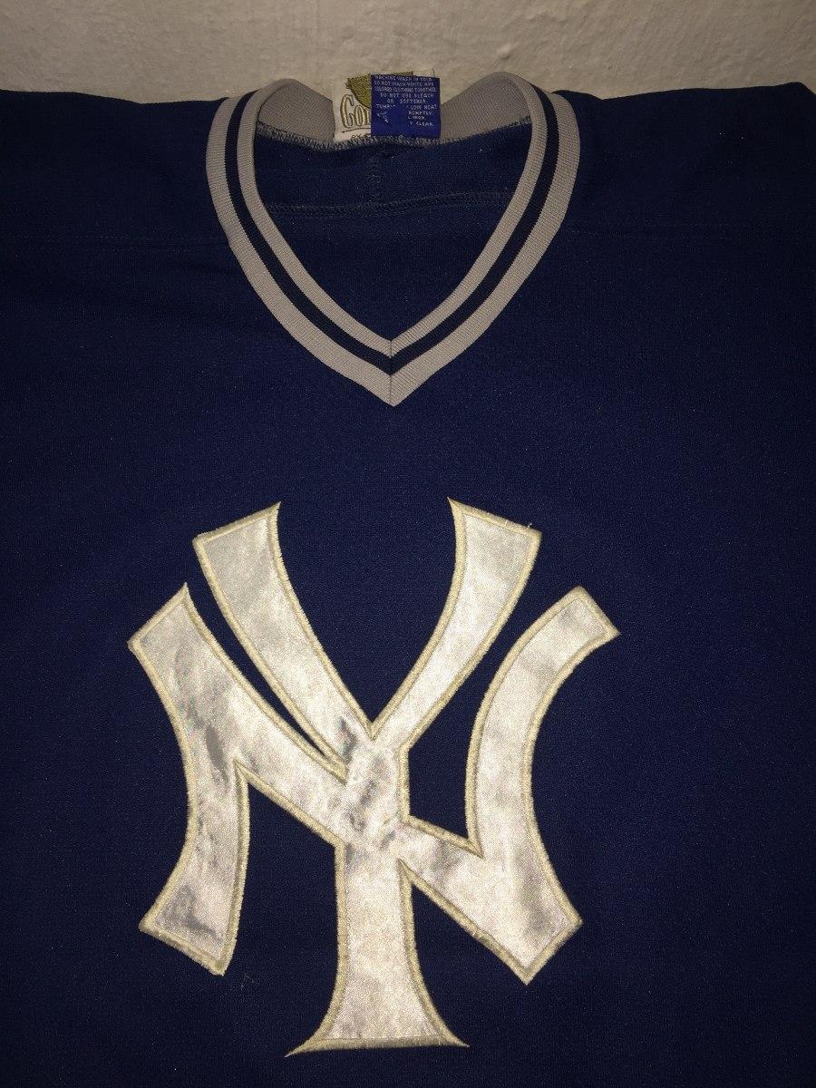 camisa dos yankees new york baseball anos 90. Carregando zoom. 631f3a07579
