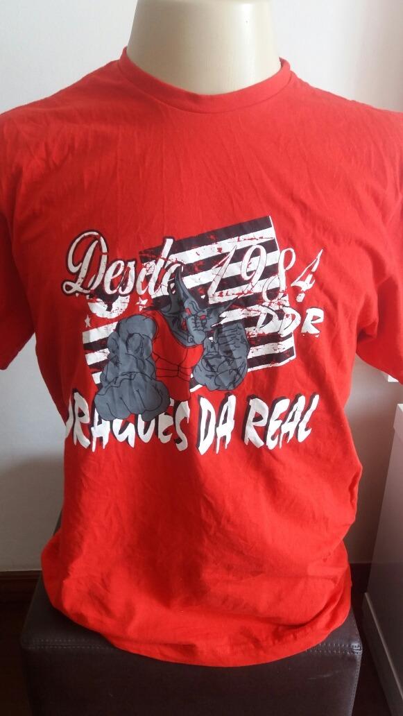 camisa dragões da real de malha. Carregando zoom. fafec82ca11d4