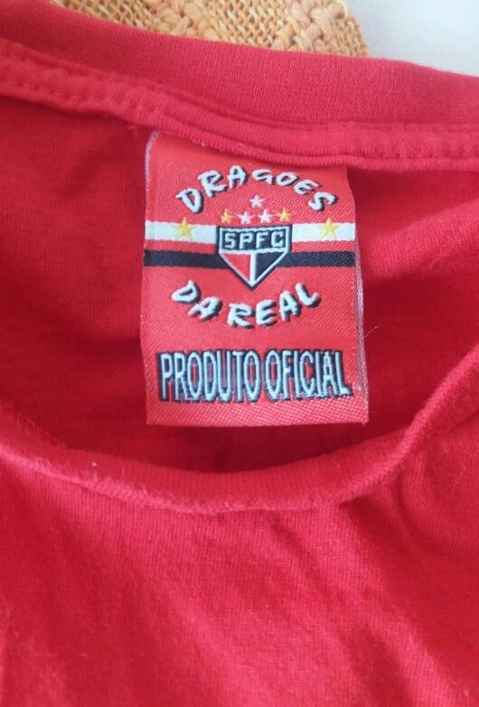 Camisa Dragões Da Real De Malha - R  60 464eb63fba0e9