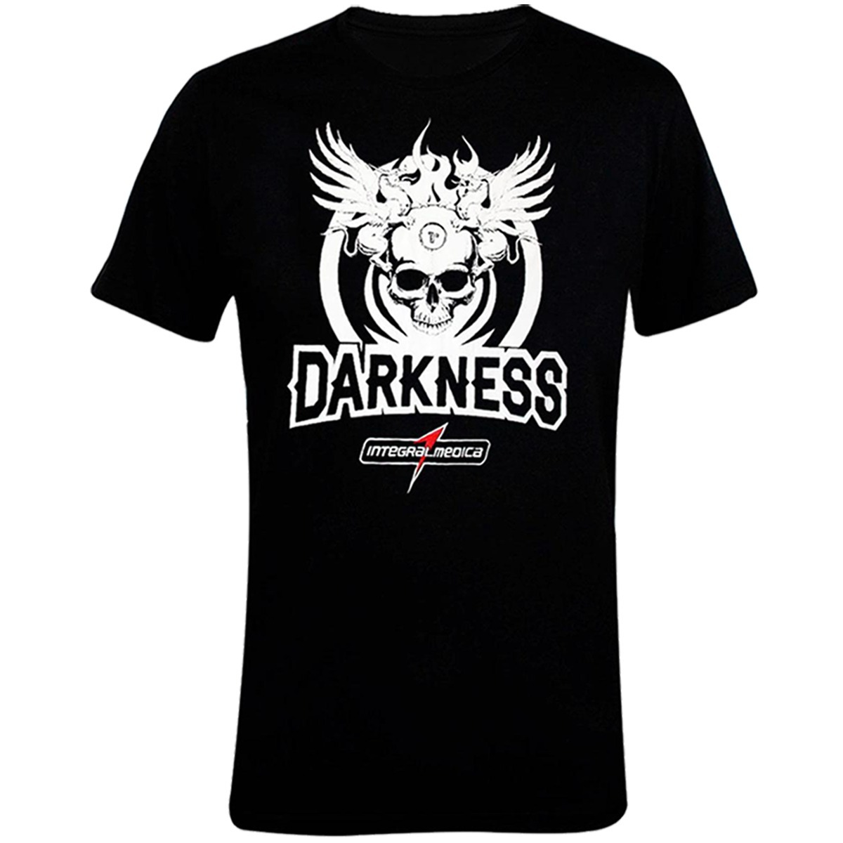 b75b91643 camisa dry fit caveira - darkness - integralmedica. Carregando zoom.