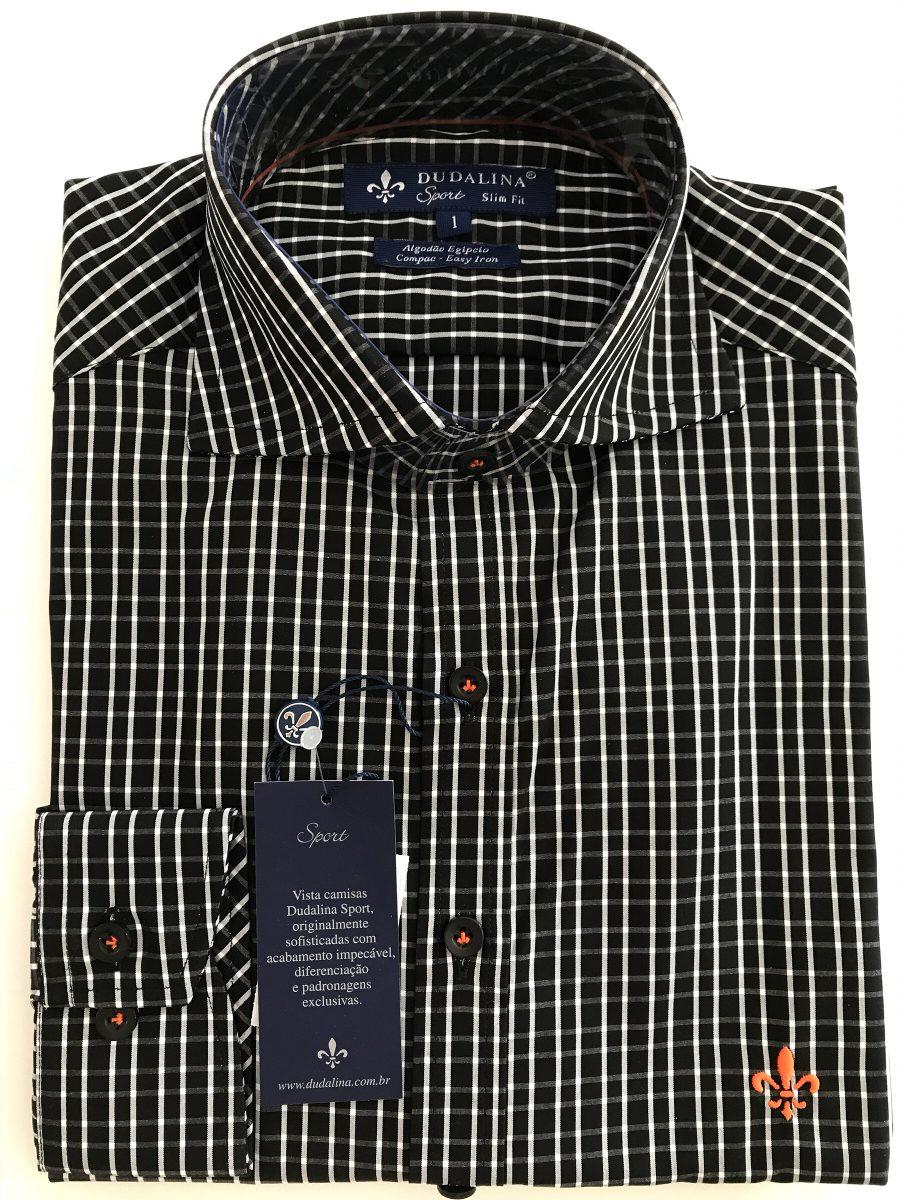 3d2eabea7f camisa dudalina masculina original 1. Carregando zoom.