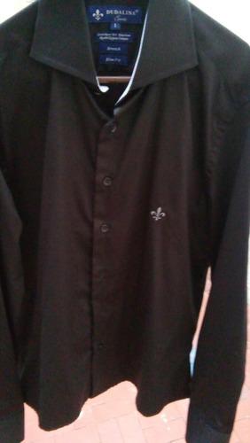 camisa dudalina original nova