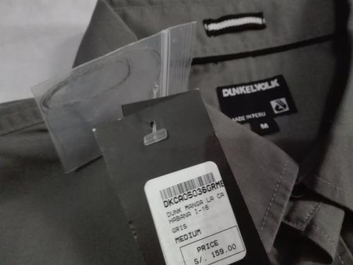 camisa dunkelvolk gzuck quik volcom rip billabong huntington
