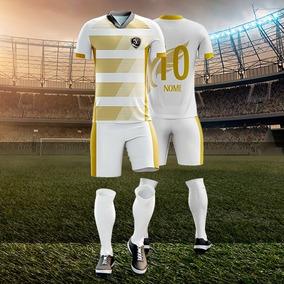 27ddf09312 Cação Futebol - Camisetas Manga Curta para Masculino no Mercado ...
