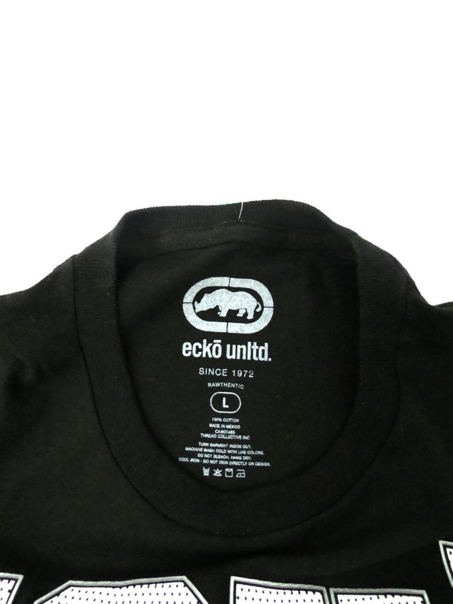 camisa ecko unltd. masculina. Carregando zoom. 5d420d16ceb5e