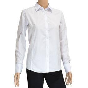 c3b259d0eb37 Camisa Ejecutiva Dama Manga Larga Oficina Uniforme Disershop