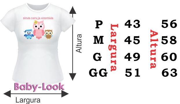Camisa Empresa Salgados Impressão Frente E Verso - R  24 a549cee0d7169