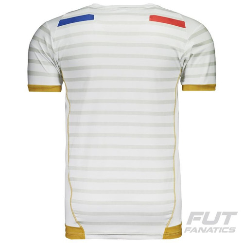 camisa errea frança vôlei away 2017