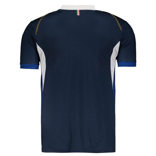 camisa errea itália vôlei third 2017