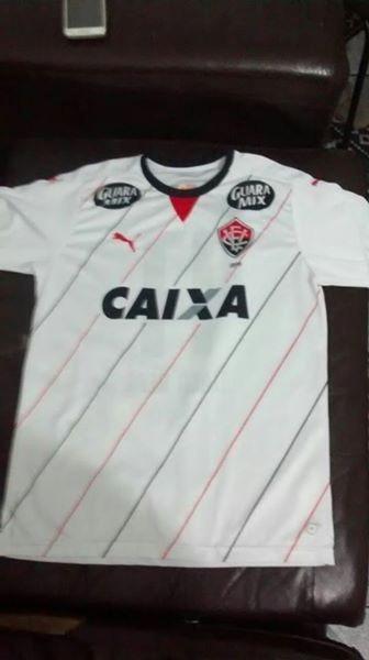 46e33ca94e Camisa Esporte Clube Vitória Ba Tamanho G R  60