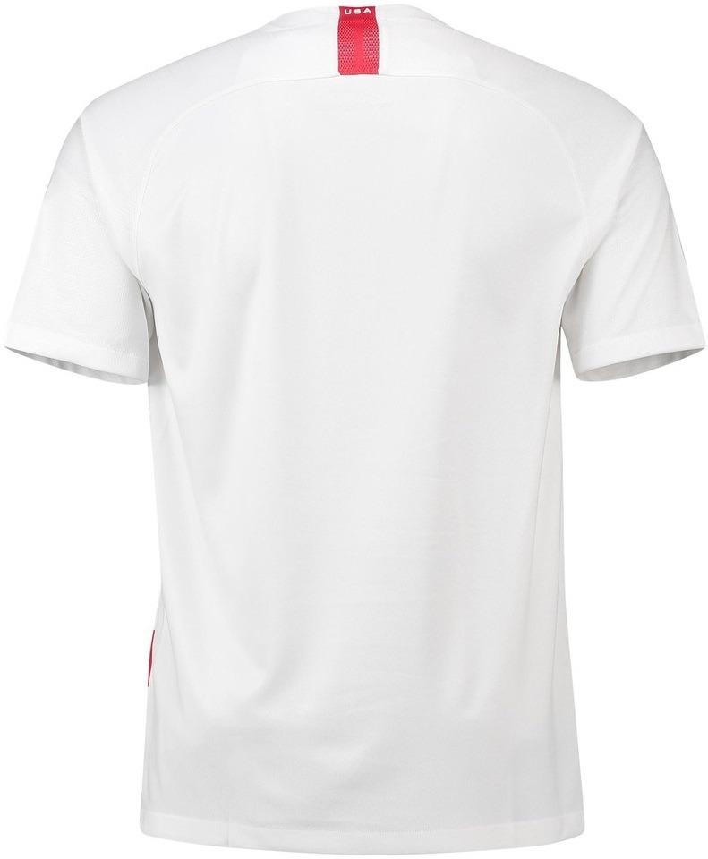 2c661e3f5 camisa estados unidos - uniforme 1 - 2018 - frete grátis eua. Carregando  zoom.