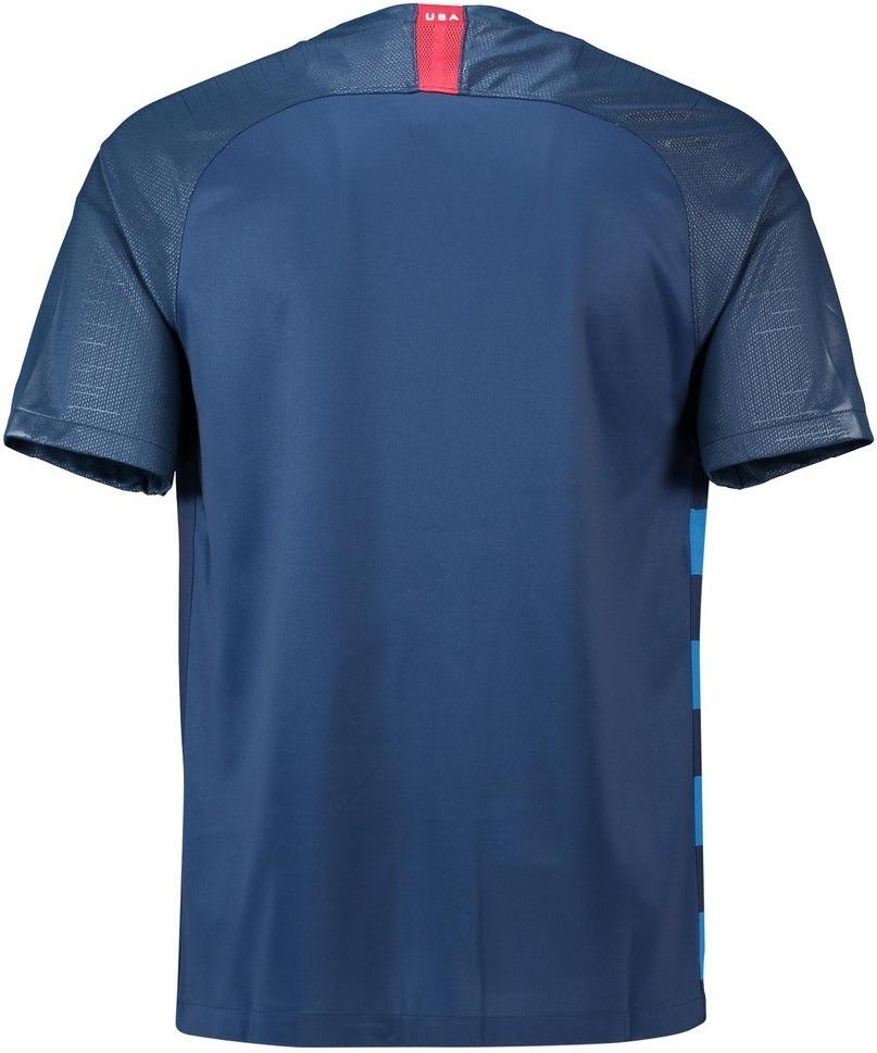 e2eeb18ce camisa estados unidos - uniforme 2 - 2018 - frete grátis. Carregando zoom.