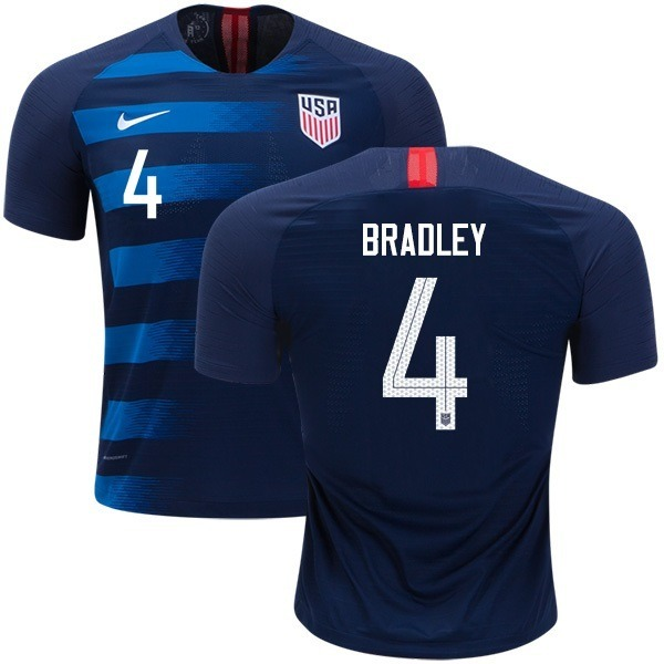ab0a297c6 Camisa Estados Unidos - Uniforme 2 - 2018 - Frete Grátis - R  125