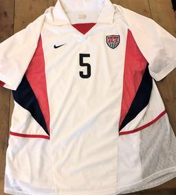 fa697bde3e Camisa Selecao Estados Unidos Futebol Feminina - Esportes e Fitness com  Ofertas Incríveis no Mercado Livre Brasil