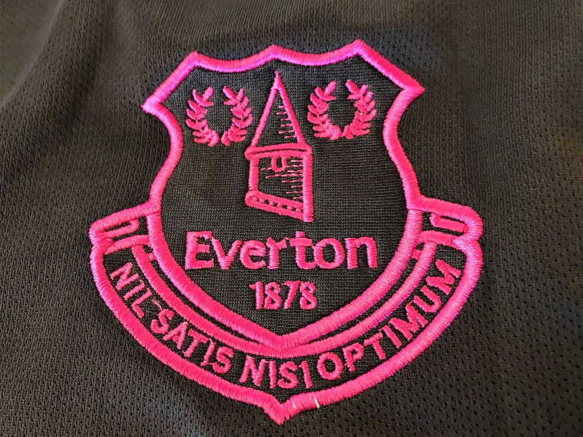 0d85f11168740 camisa everton 2018/19 richarlison #30 premier league away. Carregando zoom.
