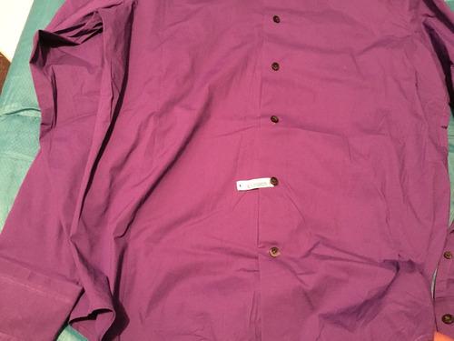 camisa express 1mx talla mediana 15-15 1/2