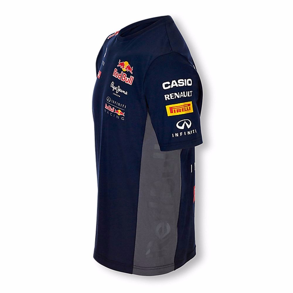 camisa f1 oficial red bull corrida formula 1 adulto homem r 149 99 em mercado livre. Black Bedroom Furniture Sets. Home Design Ideas