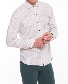 6a313af2fe Camisa Calaveras Hombre - Camisas de Hombre en Mercado Libre Argentina