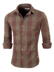 1172fd335c Camisas Hombre Valkimya - Camisas en Mercado Libre Argentina