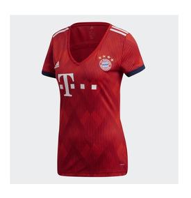cb1f207982 Camisa Bayern De Munique Feminina Times Alemaes - Camisas de Futebol com  Ofertas Incríveis no Mercado Livre Brasil