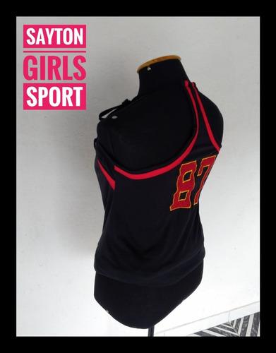 camisa feminina do sport