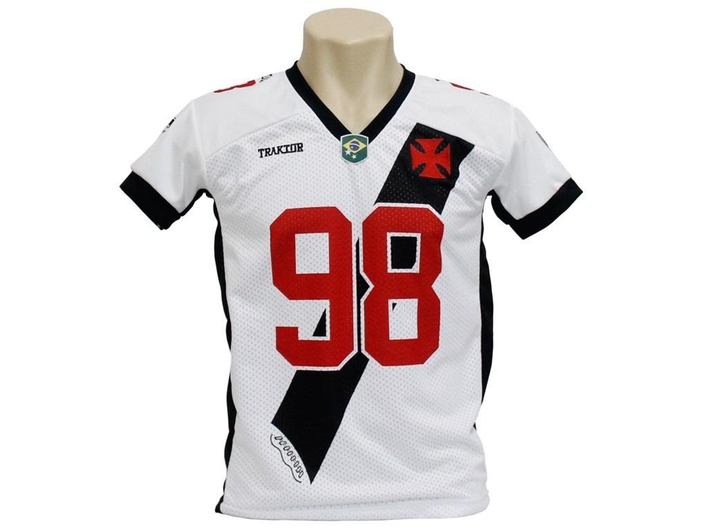camisa feminina do vasco da gama de futebol americano. Carregando zoom. 6f5651bf9f17b