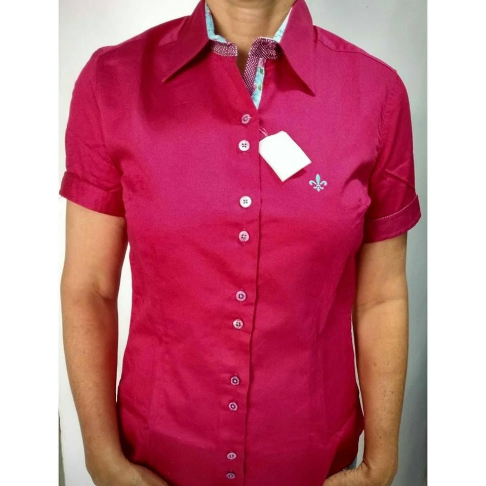 35049a6e8a camisa feminina dudalina original. Carregando zoom.